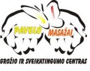 Pavelo Masažai