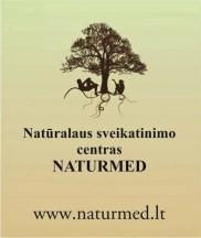 Natūralaus sveikatinimo centras NATURMED