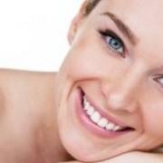 Intensyviai drėkinanti veido procedūra