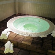 Sūkurinė vonia