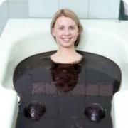 Gydomoji purvo vonia