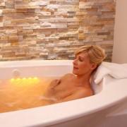 Povandeninis masažas