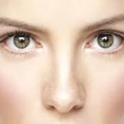 Įgimtos nosies deformacijos korekcija