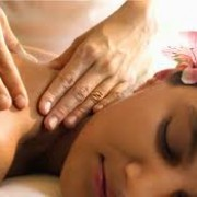 Relaksinis masažas