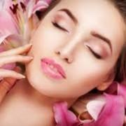 Aromaterapinis veido valymas