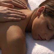 Kūno masažas