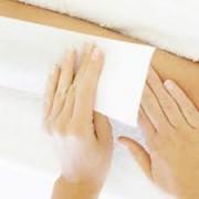 Rankų srities plaukų šalinimas vašku