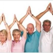 Senjorų joga