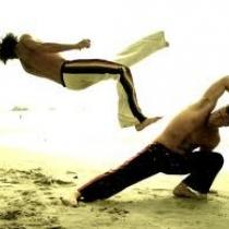 Capoeira - Lietuva