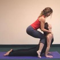 Mai Ram Yoga Ashram